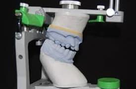 articulador de ortodoncia
