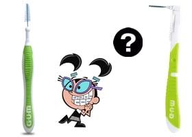 cepillo interproximal para ortodoncia - cual elegir
