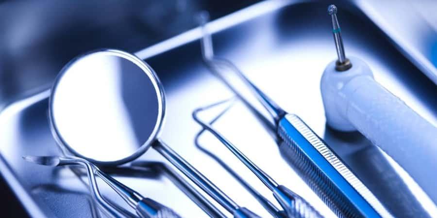 Instrumental odontologia