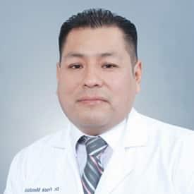 Frank Mendoza A