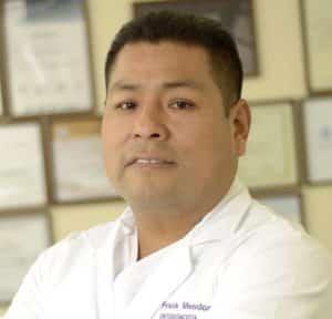 Dr Frank Mendoza Alanya