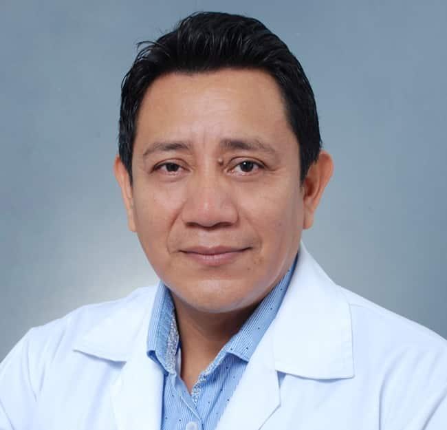 Marco Antonio Ascoy Ramirez