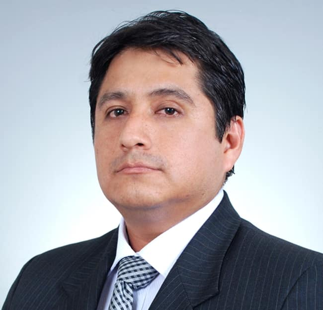 Pedro Najarro Chavez