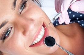 sonrisa perfecta con tratamientos dentales