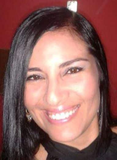 Alina Gutierrez