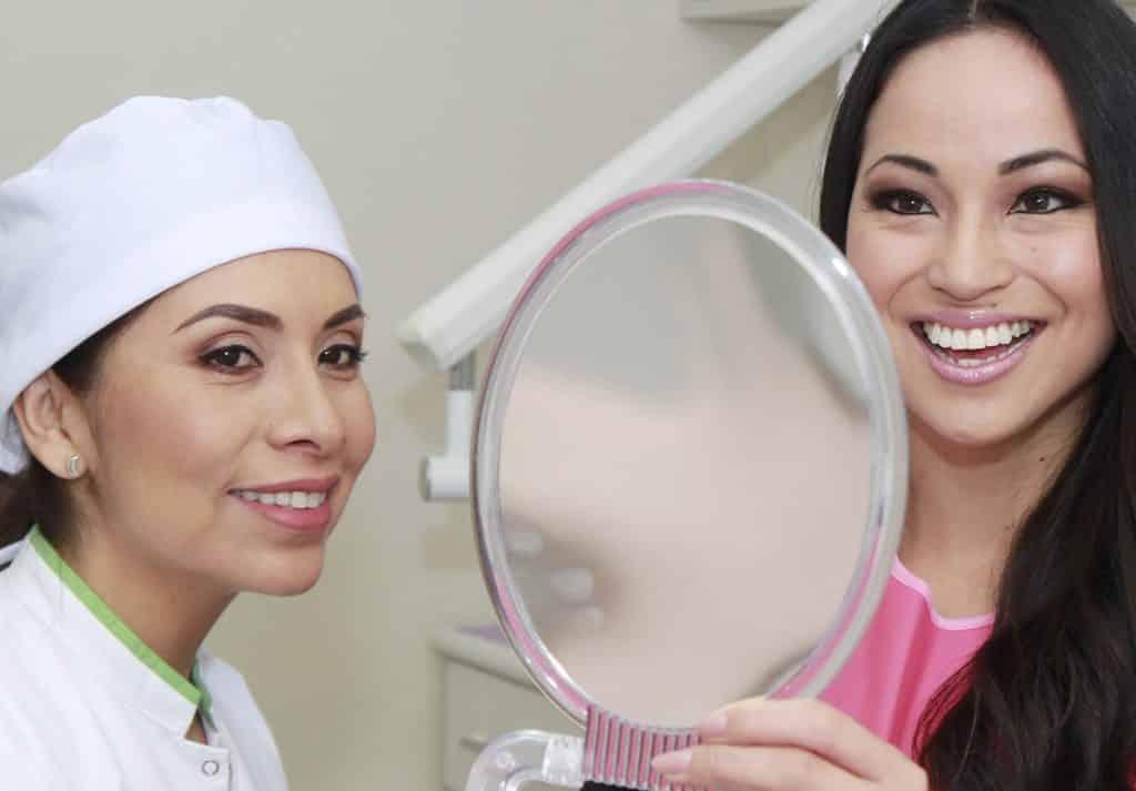 Especialistas en prótesis dentales