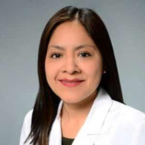 Dra Rosario Napa Ramos