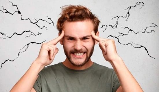 el stress puede causar bruxismo
