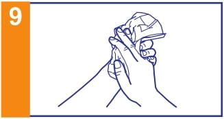 PASO 9: como_lavarse_las_manos