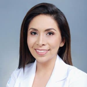 Dra Fatima Paredes Gómez