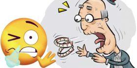 protesis dentales flojas