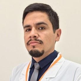 Dr Fernando Banda Murillo