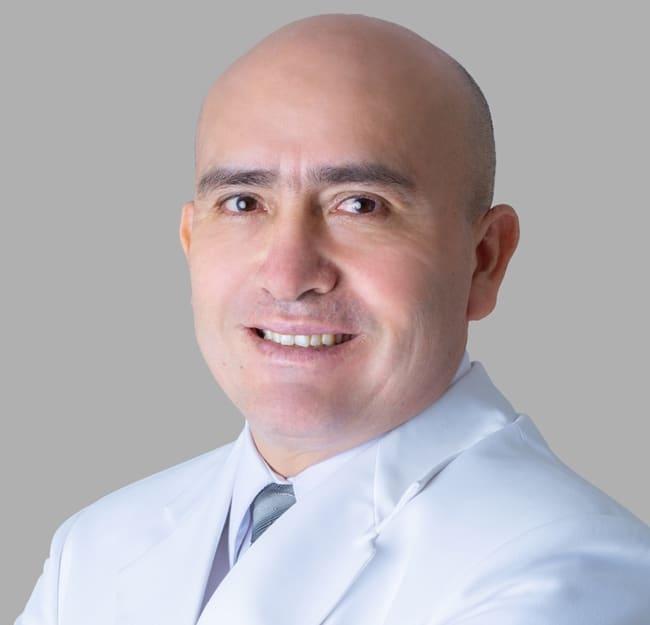 Dr Daniel Gregorio Jara ortodoncista