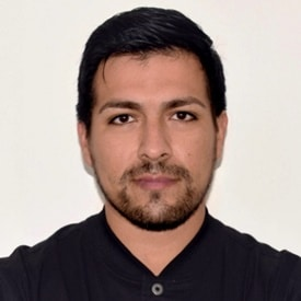 Jorge RAYO IPARRAGUIRRE