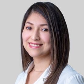 Dra Yuriko Milla Contreras