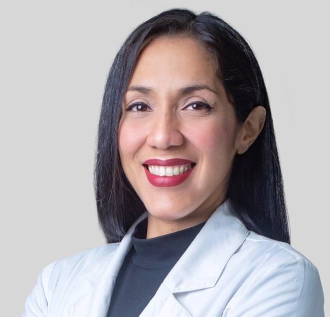 Dra Olga Machado Stevenson