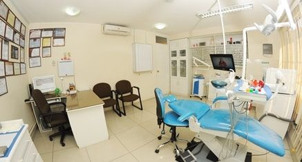 Consultorio de Ortodoncia
