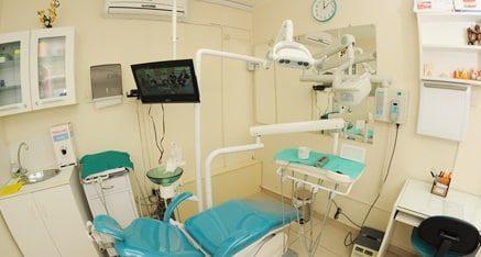 Consultorio de cirugía 2